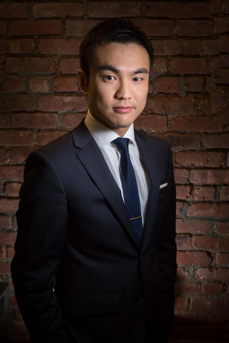 Prudential Corporation Portrait Sess