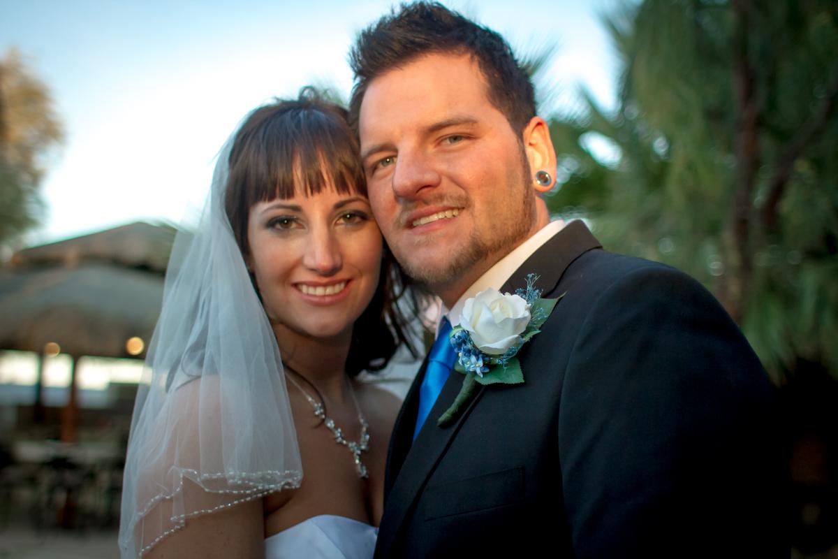 Adaro & Annie Wedding
