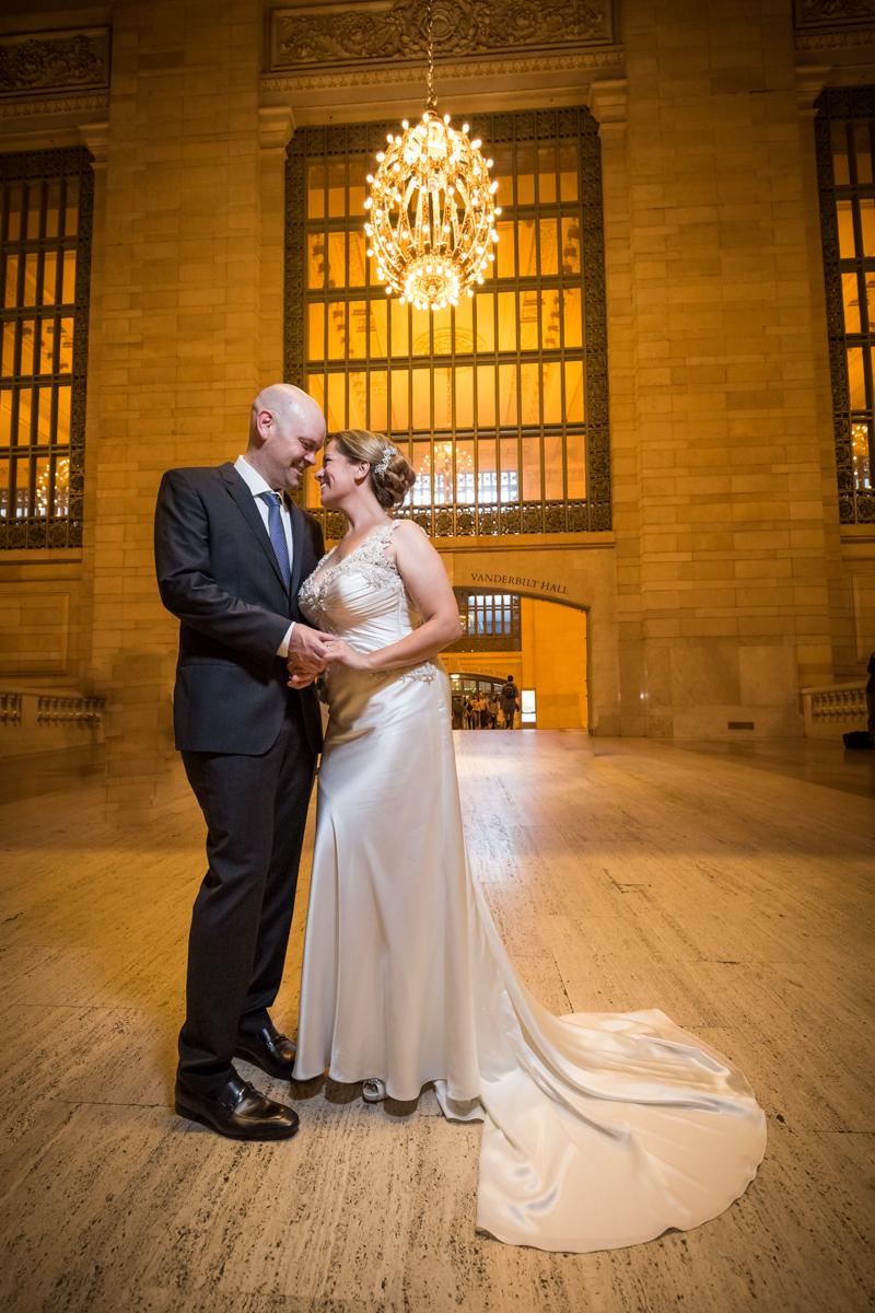 John & Julie Wedding