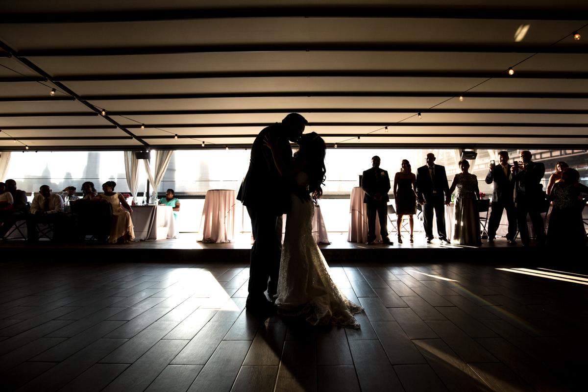 Cristian & Susana Wedding