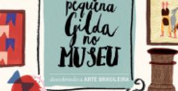 A PEQUENA GILDA NO MUSEU