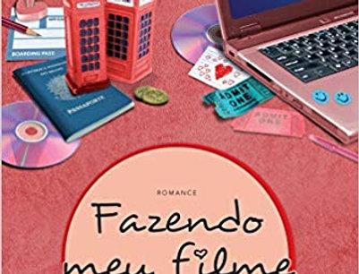 FAZENDO MEU FILME 2 - FANI NA TERRA DA RAINHA