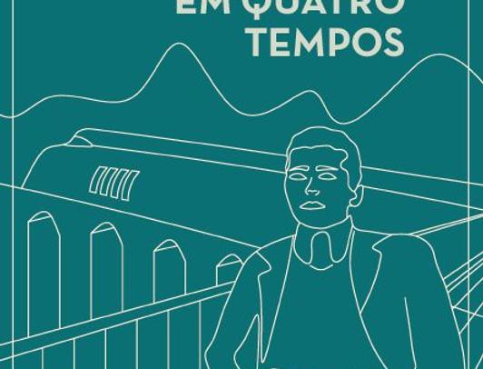 LIMA BARRETO EM QUATRO  TEMPOS