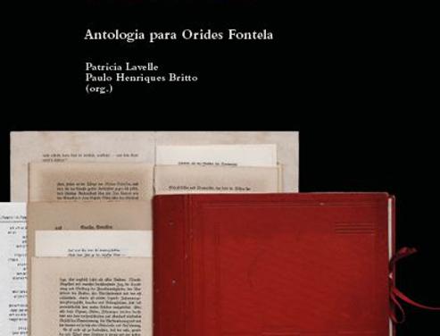 O NERVO DO POEMA: ANTOLOGIA PARA ORIDES FONTELA