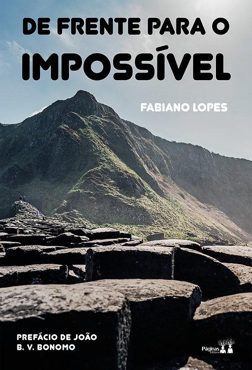 De frente para o impossível