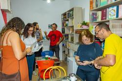 Inauguração Páginas Editora-93