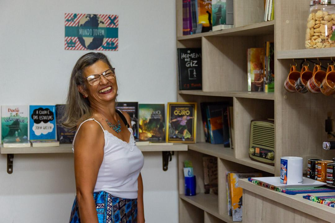 Inauguração Páginas Editora-75