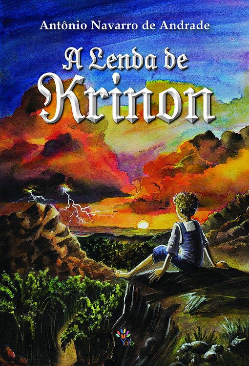 A Lenda de Krinon