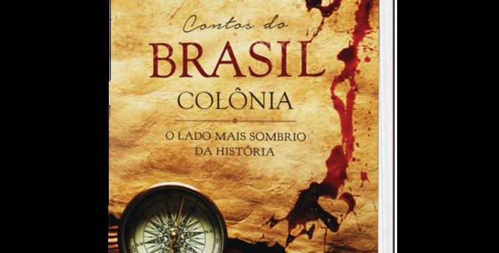 CONTOS DO BRASIL COLÔNIA