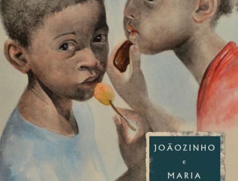 JOÃOZINHO E MARIA