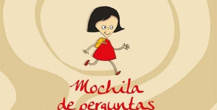 MOCHILA DE PERGUNTAS - BITTENCOURT 1 Ed 2018