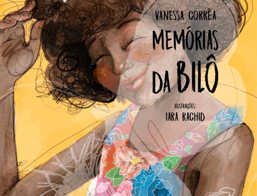 MEMORIAS DA BILÔ