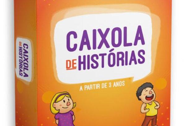 CAIXOLA DE HISTORIAS