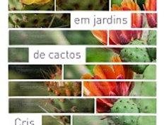PROCURAVA O AMOR EM JARDINS DE CACTOS