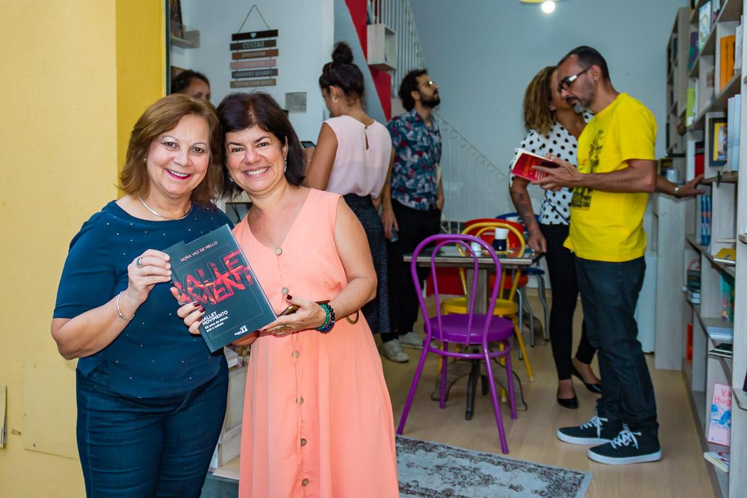 Inauguração Páginas Editora-85