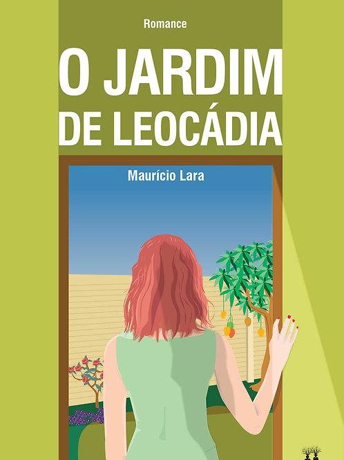 O Jardim de Leocádia