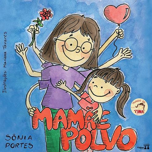 Mamãe Polvo