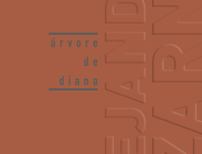 ÁRVORE DE DIANA