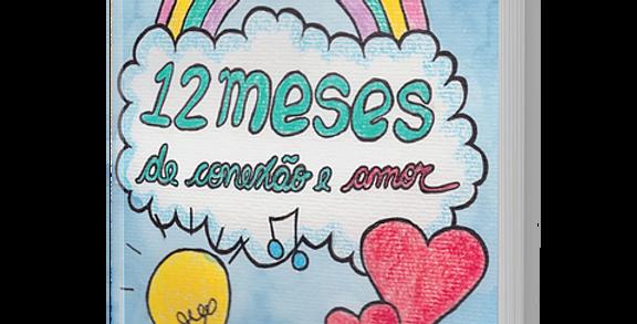 12 MESES DE CONEXÃO E AMOR