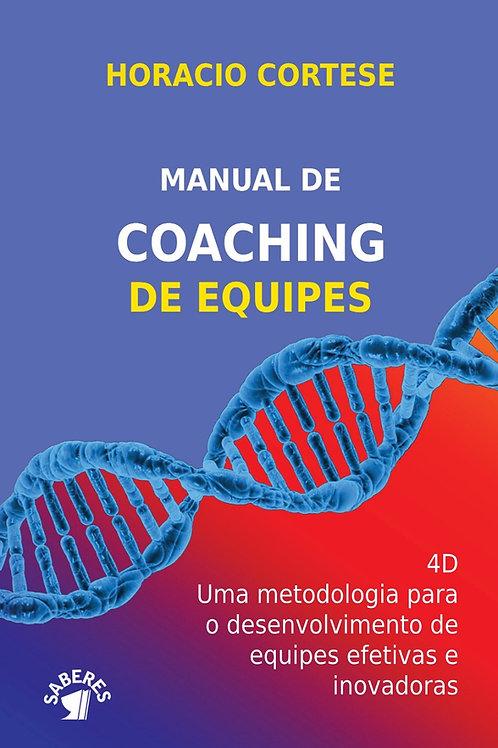 Manual de Coaching de Equipes