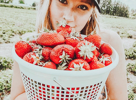 Significance of the Strawberry