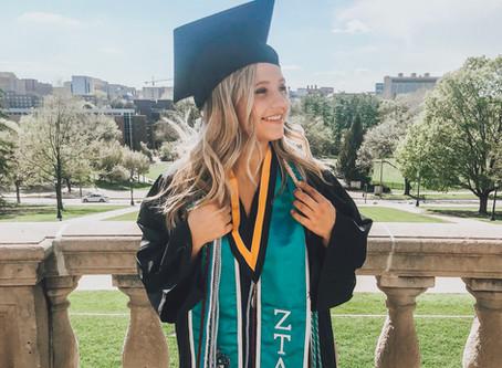 Alumnae Spotlight: Liv Dieschbourg