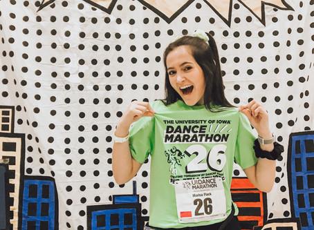 ZTA Takes on Dance Marathon 26!