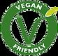 vegan friendly churros