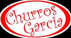 Churros Garcia Logo