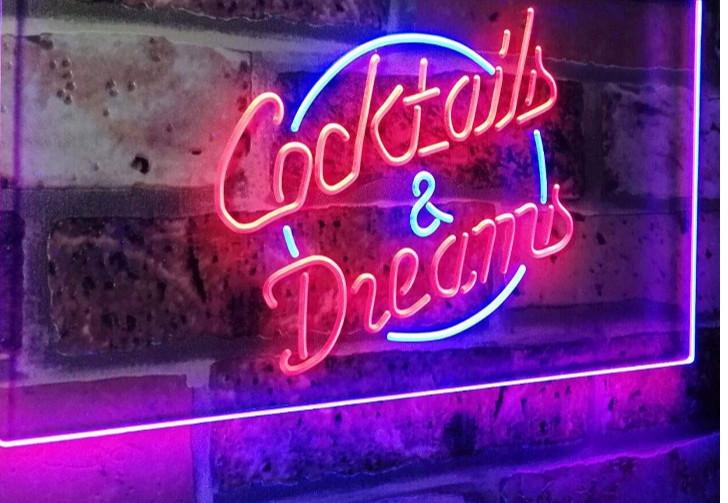 Ronnie's Cocktails & Dreams