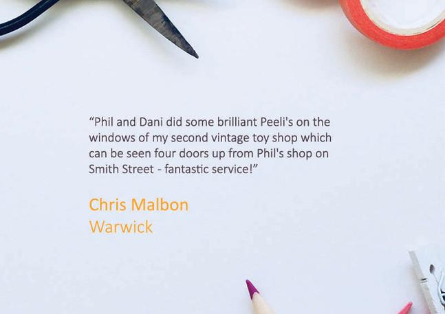 Chris Malbon Peeli Testimonial.jpg