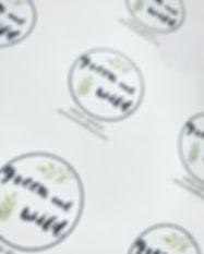 Green and Wild Peeli Stickers.jpg