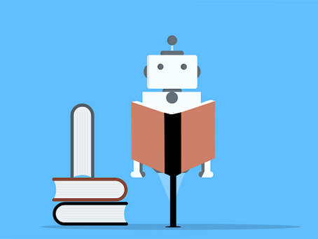 5 ways that AI is used in Modern Life