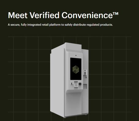 MySafe - Verified Identity Dispenser Pilot Project