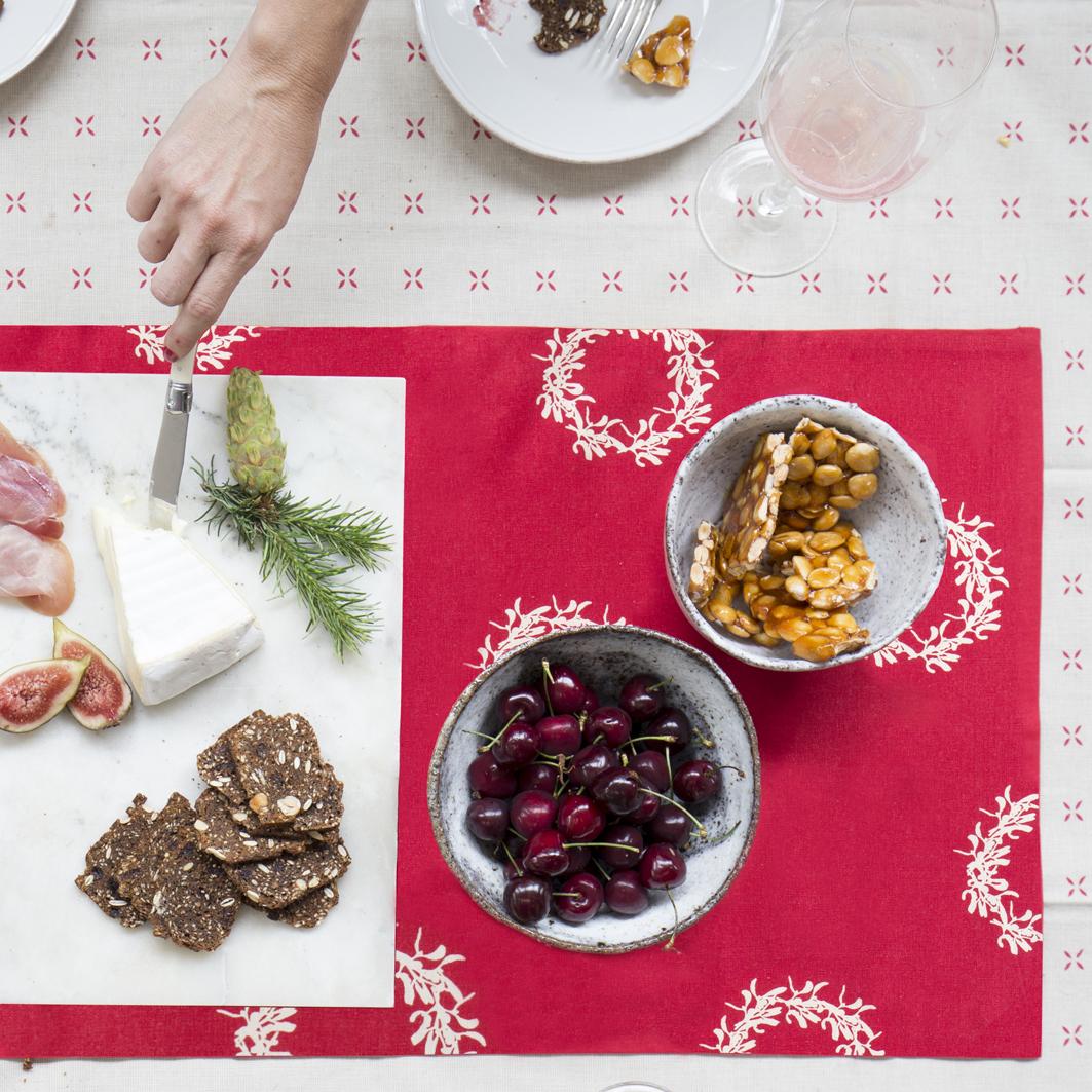 Christmas 2017 - Table Decor