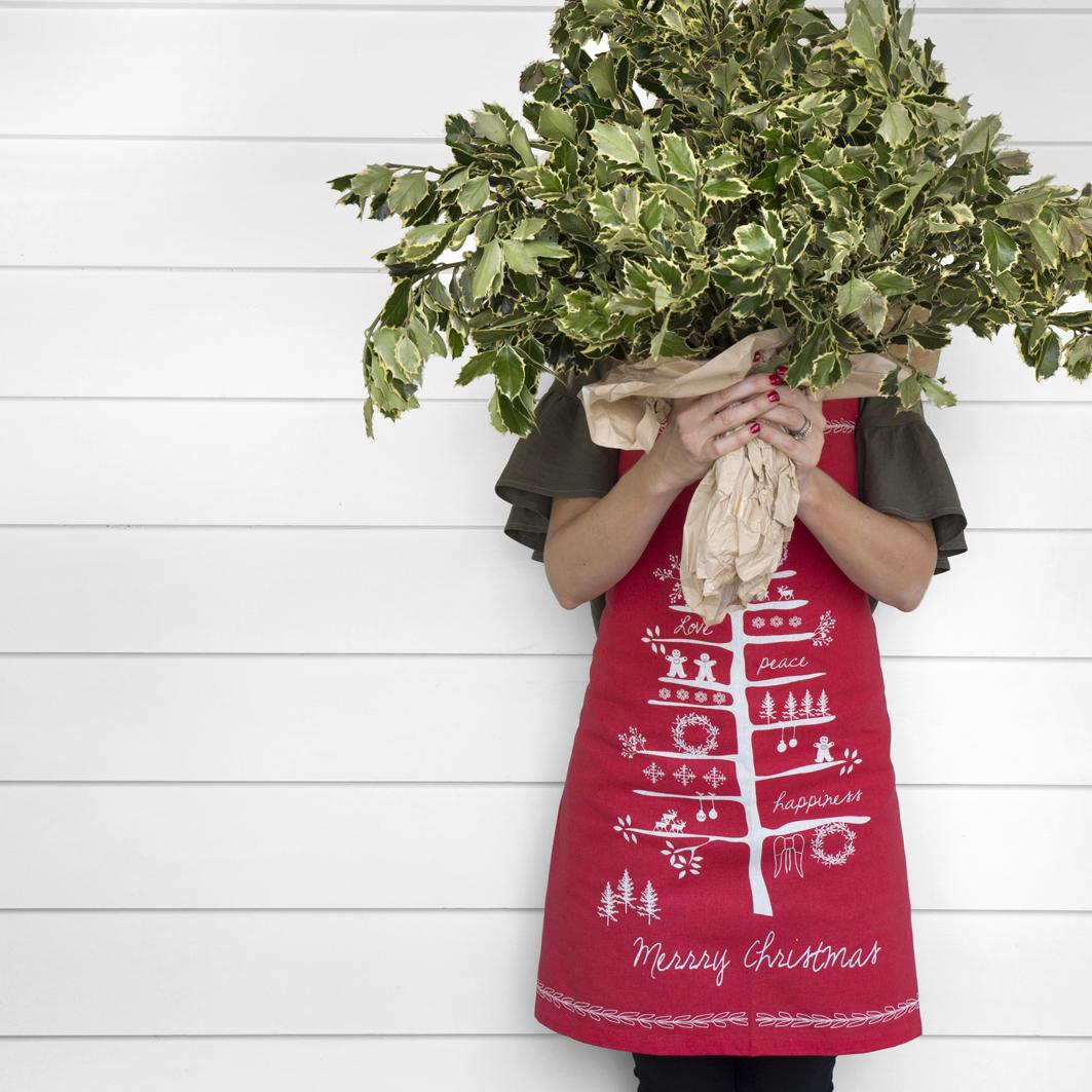 Christmas - Kitchen Apron