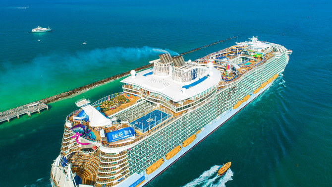Royal Caribbean Won't Require Vaccinations Anymore