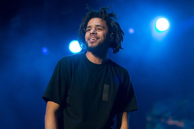"J. Cole picks his first ""Off-Season"" Single"