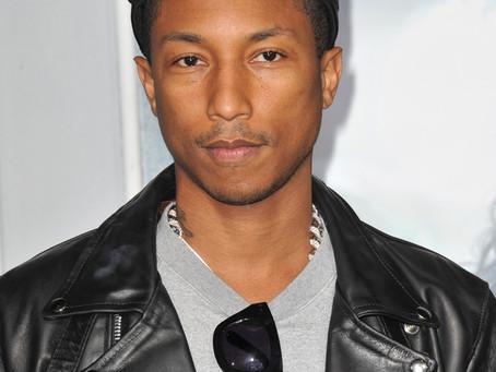 Adidas by Pharrell Williams' Premium Essentials Line Has Landed