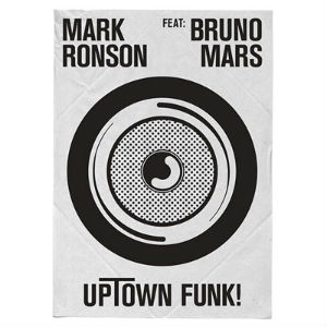 Bruno Mars and Mark Ronson's 'Uptown Funk' Passed 4 Billion Views on YouTube