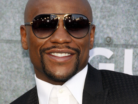 Floyd Mayweather Will Fight YouTuber Logan Paul