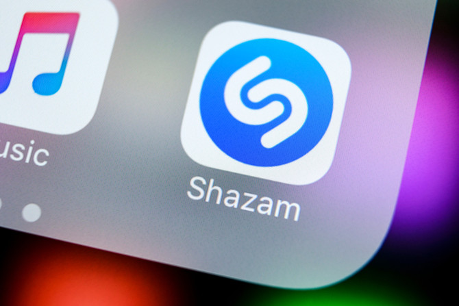 Shazam Crosses 1 Billion Song Matches