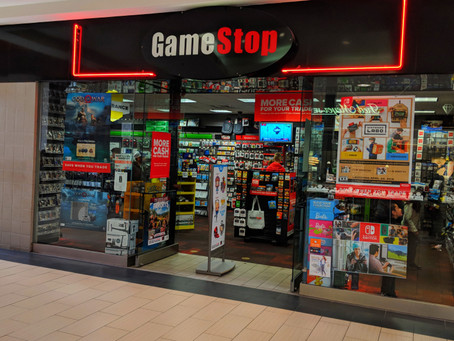 Retail Apocalypse Continues As Gamestop Closes 200 'Under performing' Stores