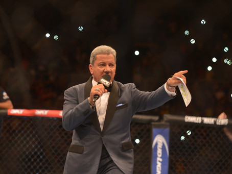 UFC 249 Officially Called Off
