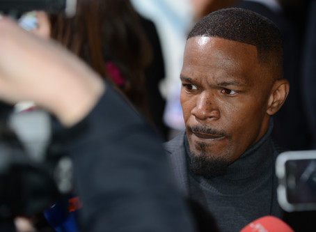 Jamie Foxx's Sister Has Passed Away