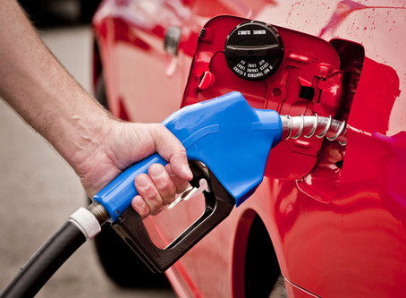 Can COVID-19 Be Spread Through Gas Pumps?