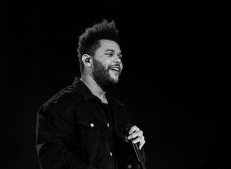 The Weeknd Virtual Concert on TikTok Raised $350,000 for Equal Justice Initiative