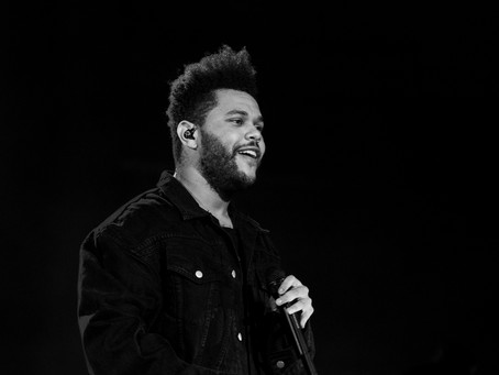 The Weeknd Set to Perform at 2021 Super Bowl Halftime Show