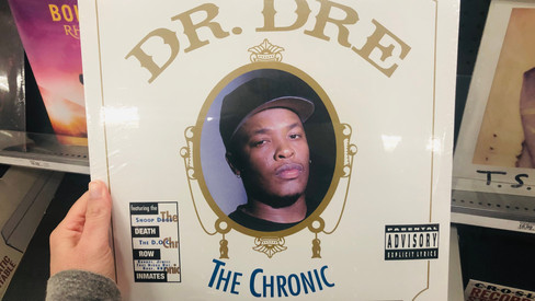 Today in Hip-Hop History: Dr Dre Dropped His Debut Solo LP 'The Chronic' 28 Years Ago