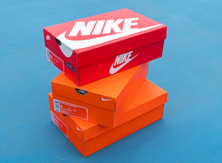 Nike Donating 30K Pairs of Shoes Designed for Frontline Workers